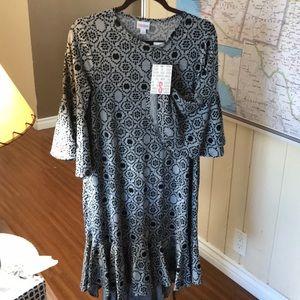 The Maurine Dress